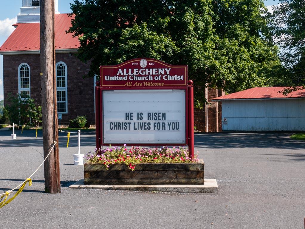Alleghenyville